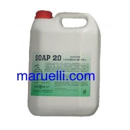 Soap20 Sapone per Mani...