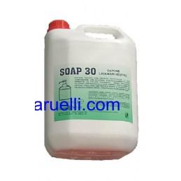 Soap30 Sapone Neutro per...