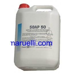 Soap50 Sapone per Mani per...