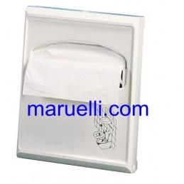 Dispenser per Carta Copriwater