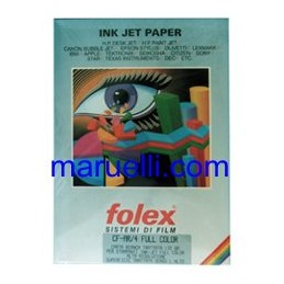 Carta Ink Jet Full A4 170Gr...