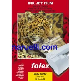 etichette foglio a4 105x36...
