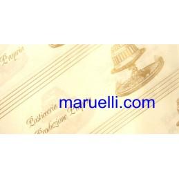 Carta 5Kg 70X100 Pastic...