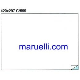 Etichette Foglio A3 297 per...