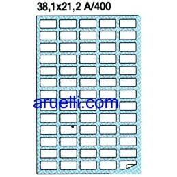 Etichette Foglio A4...