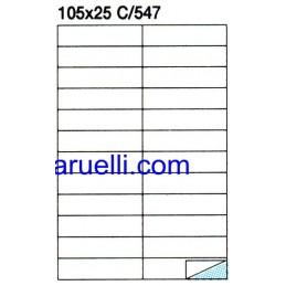 rotoli fax 210 x 15 x 12