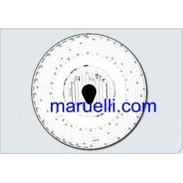 dischi ricamb carl 122-124...