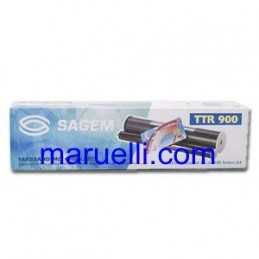 Roll Ttr Sagem Serie...