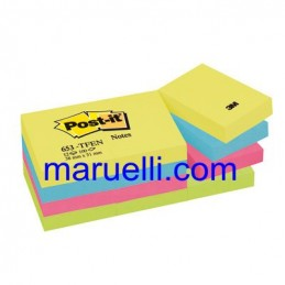 Post It 3M Removibile 38X51