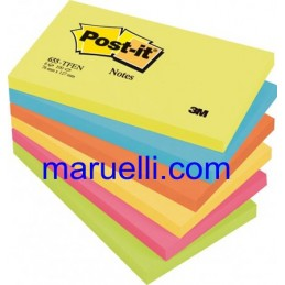 Post It 3M Removibile 76X127