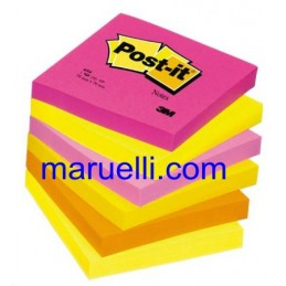 Post It 3M Removibile 76X76