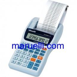 Calcolatrice Olivetti Summa 21