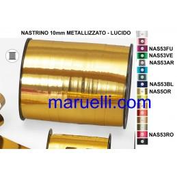Nastrino Lucido 10mm 250Mt...