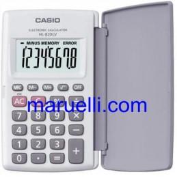 Calcolatrice Casio 8 Cifre