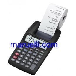 Calcolatrice Casio...