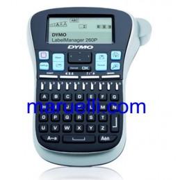 Etichettatrice Dymo Lmr260P