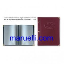 Porta Lista Vini 22X30 5ff...