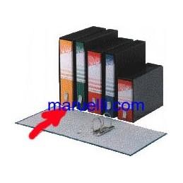cartellina 3 lembi c/elastico