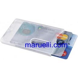 Porta Carte di Credito Rigido