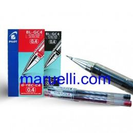 Sfera Pilot Gc4 Ultra Fine Blu