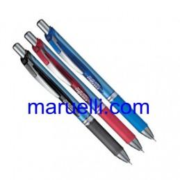 Roller Pentel Energel 07 Blu