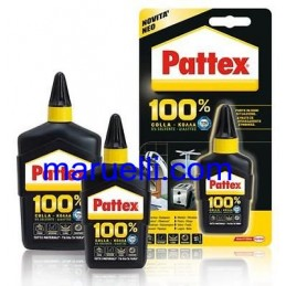 Colla Pattex 100 per cento...