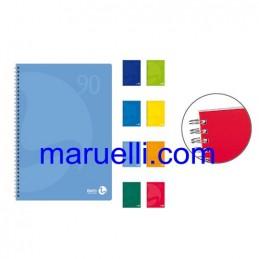 Maxi Spir A4 100ff Spirale 4mm