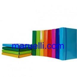 notebook a4 21x29 100ff...