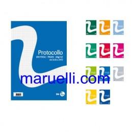 Fogli Protocollo 200ff 4mm