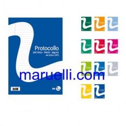 Fogli Protocollo 200ff U...