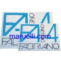 Blocco Fabriano F4 24X33...