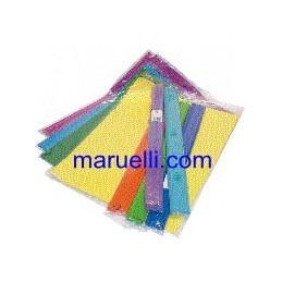 Foglio Carta Velina 24ff Blu