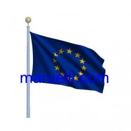 Bandiera Europa 100X150...