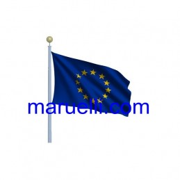 Bandiera Europa 70X100 Ponge