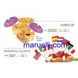 BANDIERINE DEC CM7  250PZ