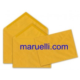 Busta Giallina 23X33 60Gr