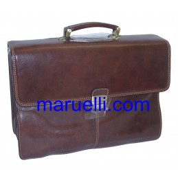 Borse Manager in Pelle