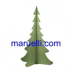 Albero H.1385 Linea Verde 10Pz