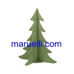 Albero H.595 Linea Verde 10Pz