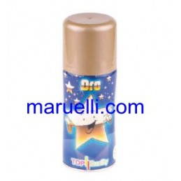 Spray Oro 150 ml