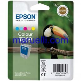 Epson Col Intel Styl Fot...