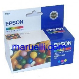 Epson Col Intellidge Styl C60