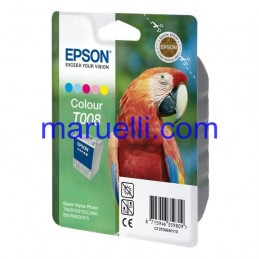 EPSON COL INTELLIDGE STYL...