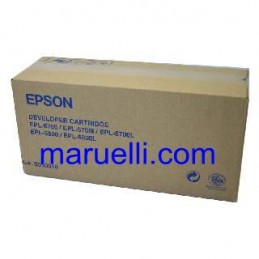 Epson Develocartridge Toner...
