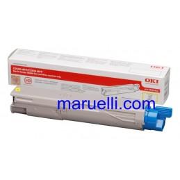 Oki Ciano C3520-3530-Mc350-360