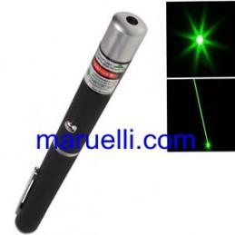 Penna Laser per Indicazioni...