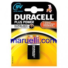 Pila Duracell 9 V Bls-1