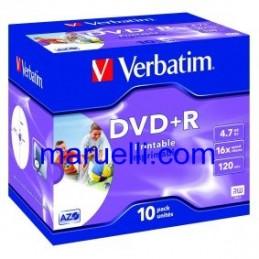 Dvd - R Printable