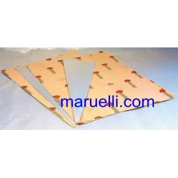 Fogli Carta Ideabrill 37X50...
