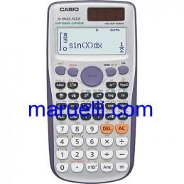 Calcolatrice Casio Fx991Ex...